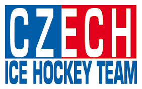 czech ice hockey team logo
